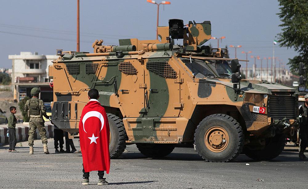 Турецкий парламент расширил срок нахождения своей армии в Ливии еще на полтора года