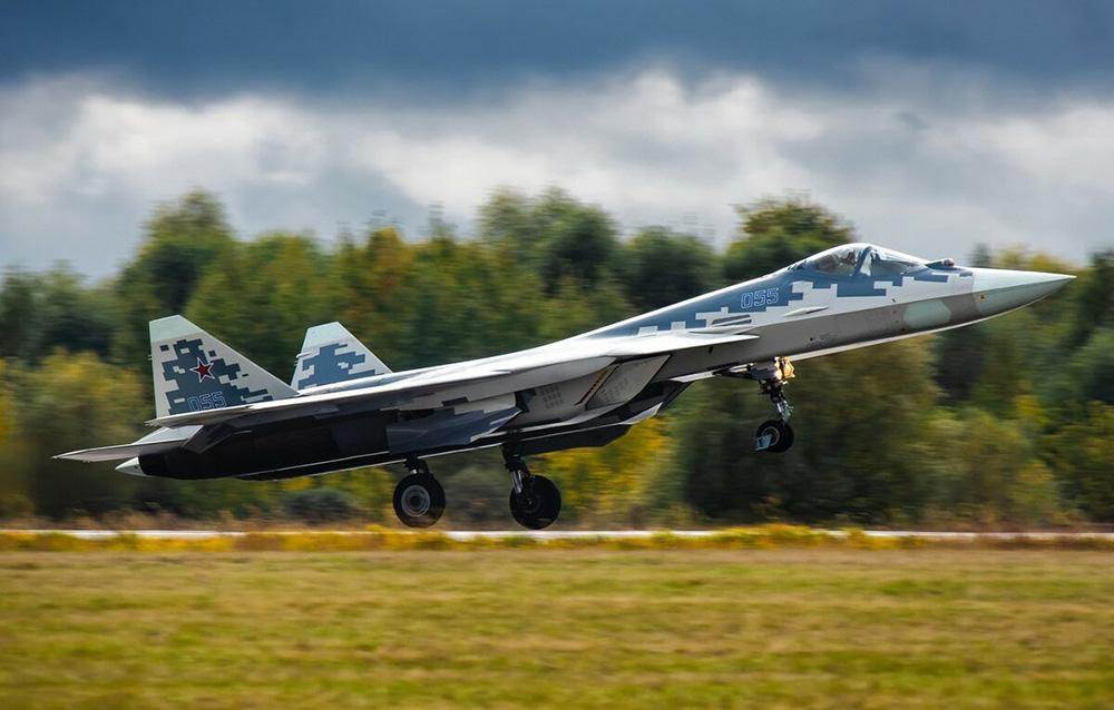в США отреагировали на возможное появление Су-57 в Турции